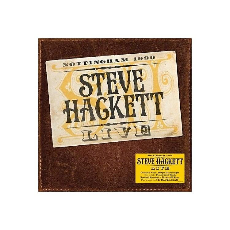 AllianceSteve Hackett - Live