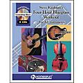Homespun Steve Kaufman's 4 Hour Bluegrass Workout Book/4 CD Package