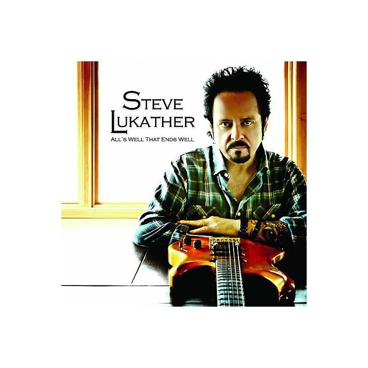 AllianceSteve Lukather - Alls Well When Ends Well