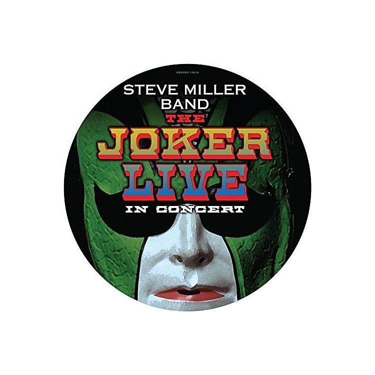 AllianceSteve Miller - Joker Live