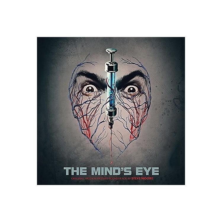 AllianceSteve Moore - The Mind's Eye - Original Motion Picture Soundtrack