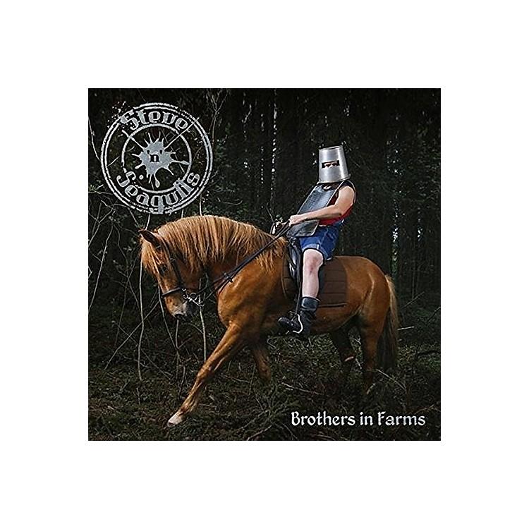 AllianceSteve N Seagulls - Brothers In Farms