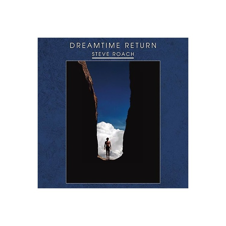 AllianceSteve Roach - Dreamtime Return