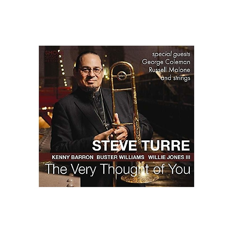 AllianceSteve Turre - The Very Thought Of You
