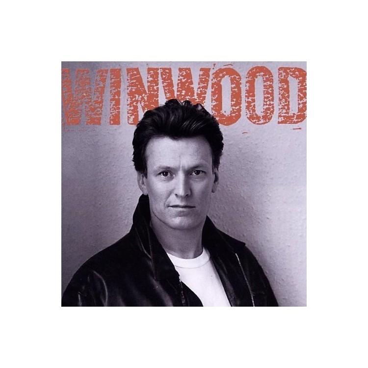 AllianceSteve Winwood - Roll With It