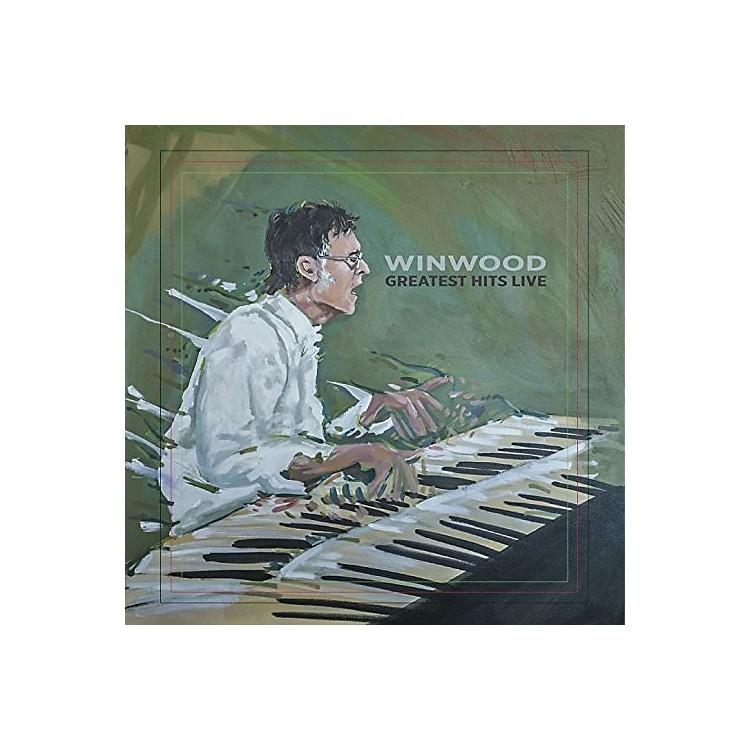 AllianceSteve Winwood - Winwood Greatest Hits Live