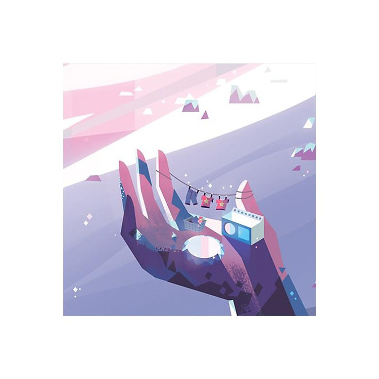 AllianceSteven Universe: Complete Vol. 1 Soundtrack