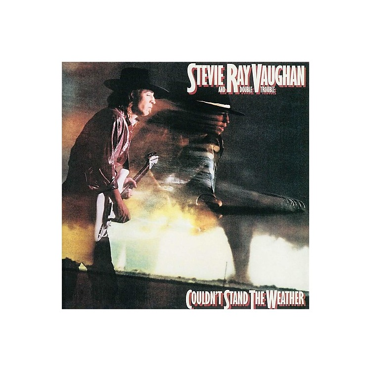 AllianceStevie Ray Vaughan & Double Trouble - Couldn't Stand The Weather