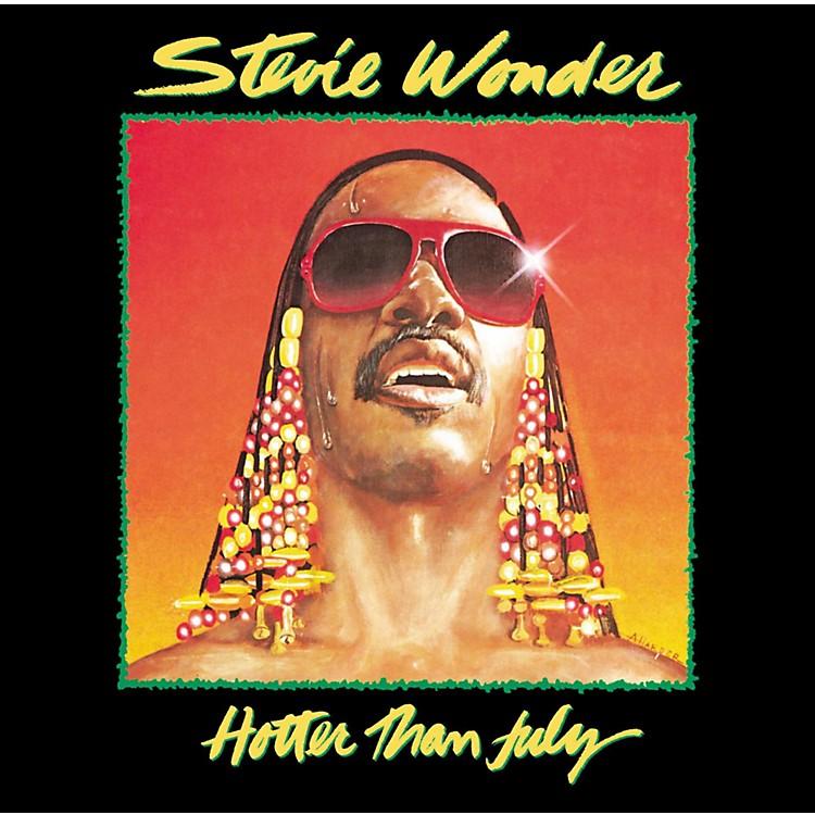 Universal Music GroupStevie Wonder - Hotter Than July [Vinyl LP]