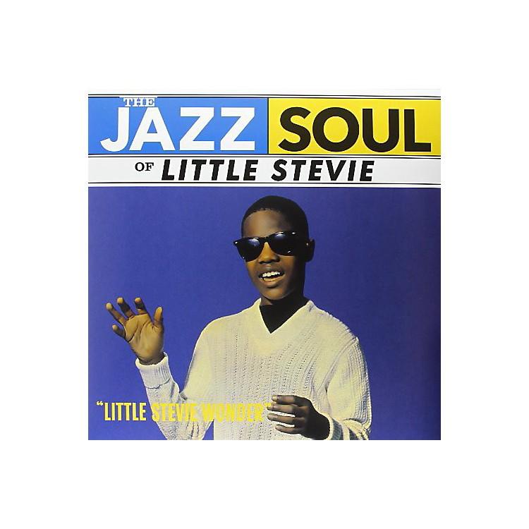 AllianceStevie Wonder - Jazz Soul of Little Stevie