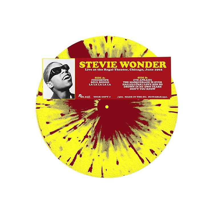AllianceStevie Wonder - Live at the Regal Theater Chicago June 1962
