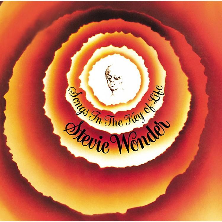 Universal Music GroupStevie Wonder - Songs In The Key Of Life 3LP