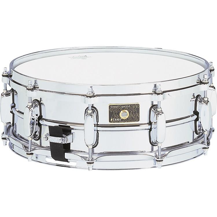 TamaStewart Copeland SC145 Signature Snare