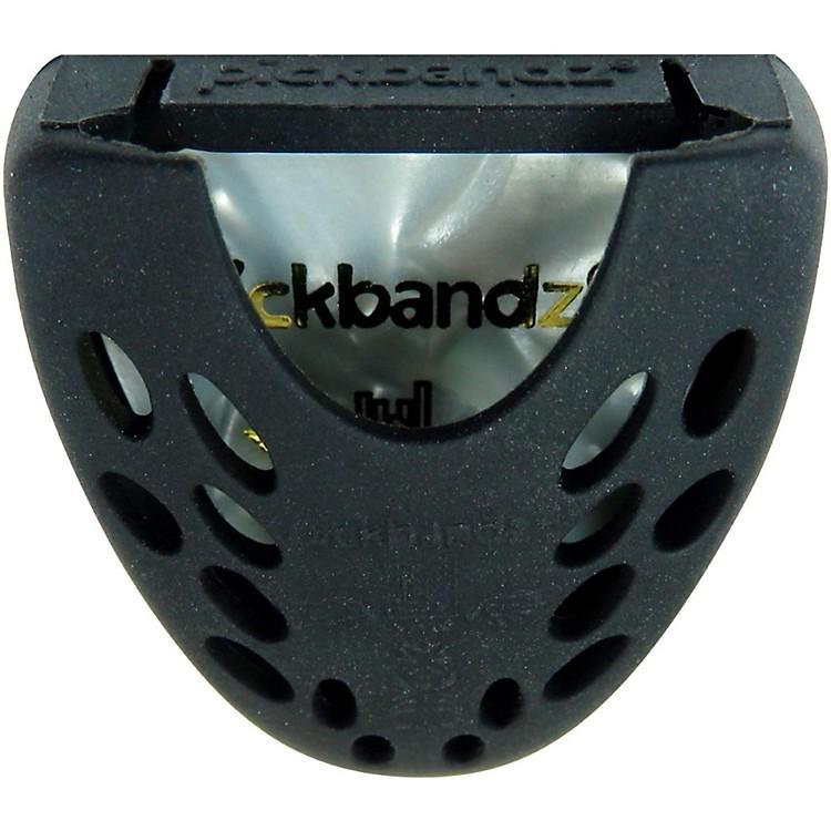PickbandzStick-it-Pick-it Pick HolderBlack