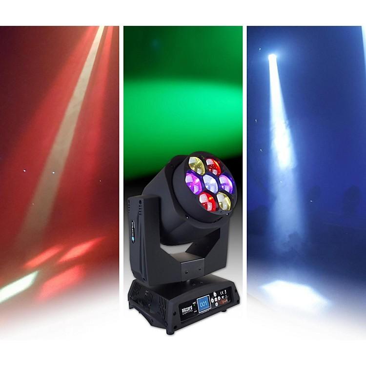 BlizzardStiletto I7 RGBW 7 x 15W LED Moving Head