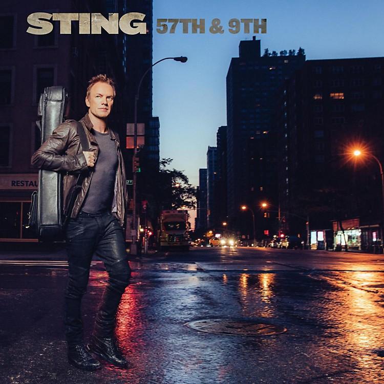Universal Music GroupSting - 57th & 9th [LP]