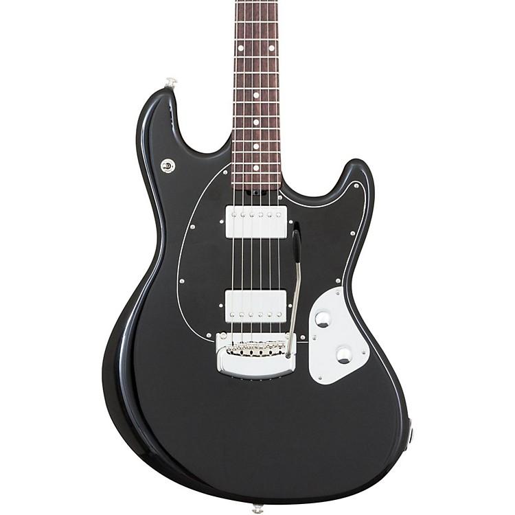Ernie Ball Music ManStingRay Trem Electric GuitarBlack