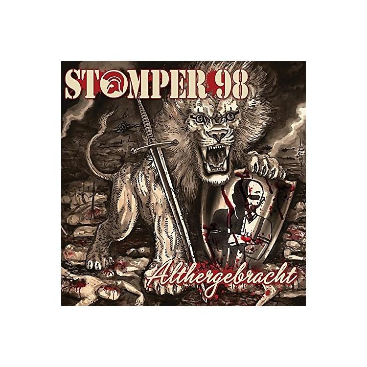 AllianceStomper 98 - Althergebracht