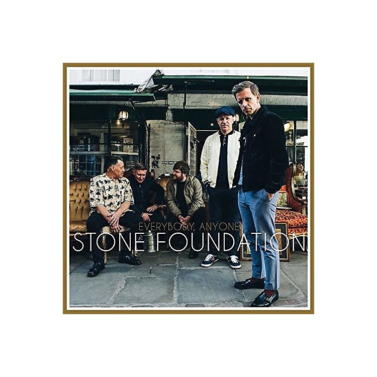AllianceStone Foundation - Everybody Anyone
