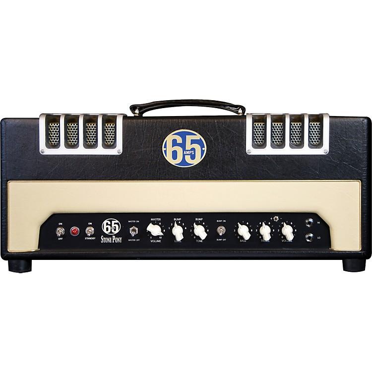 65ampsStone Pony High Power 40W Tube Guitar Amp Head