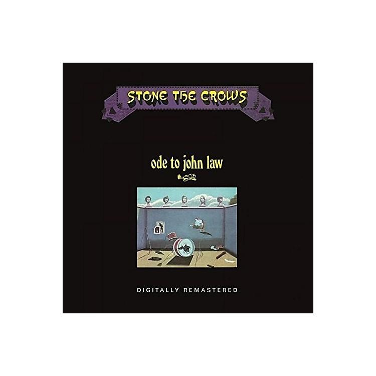 AllianceStone the Crows - Ode to John Law