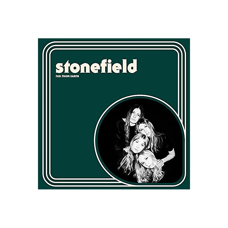 AllianceStonefield - Far From Earth