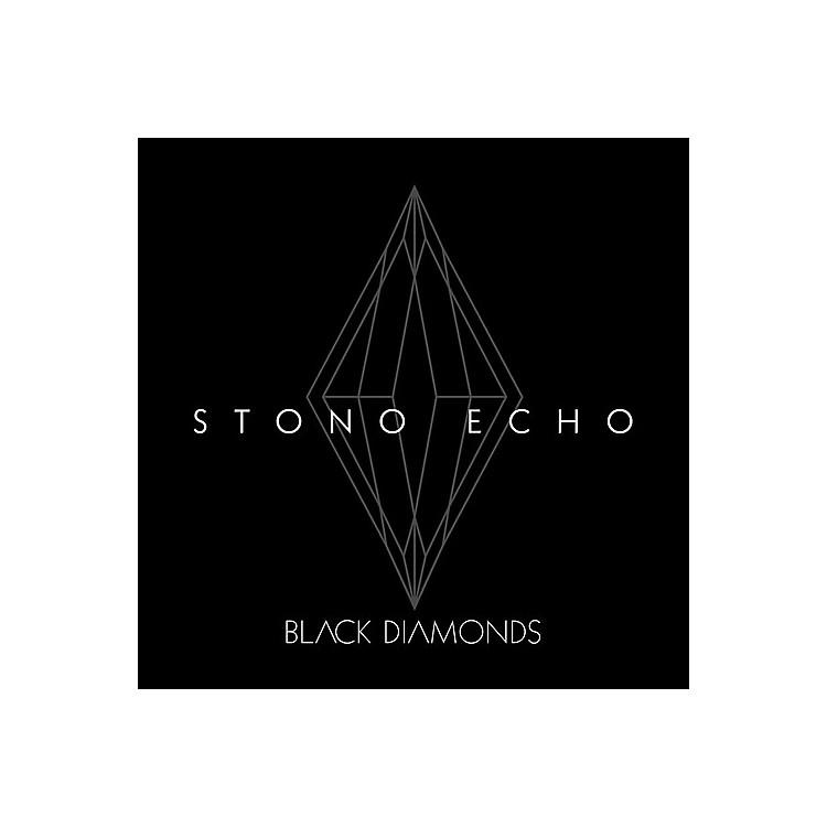 AllianceStono Echo - Black Diamonds