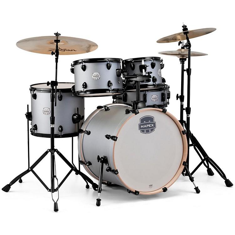 MapexStorm Fusion 5-Piece Drum SetIron Grey