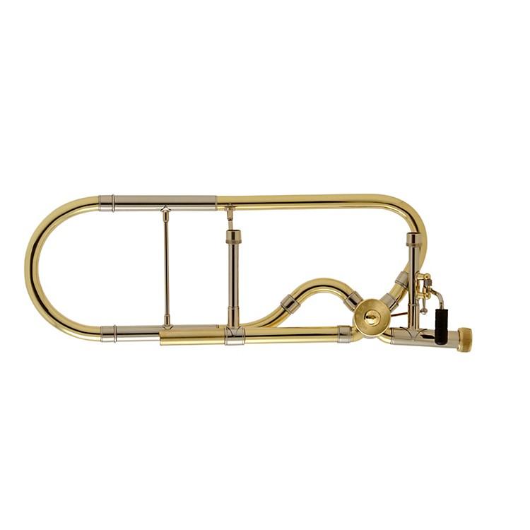 BachStradivarius Artisan Series F Attachment Trombone Modular La Rosa Valve Section Only