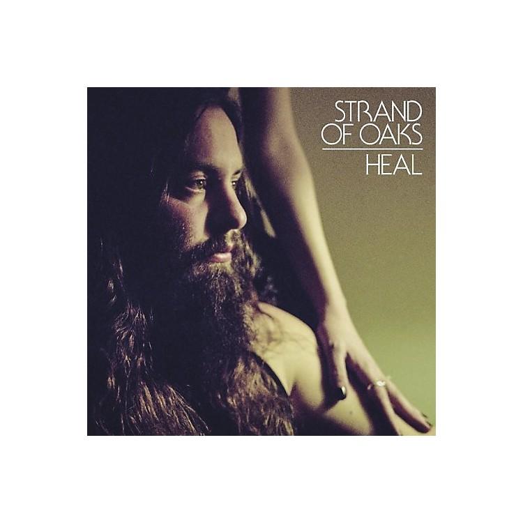 AllianceStrand of Oaks - Heal