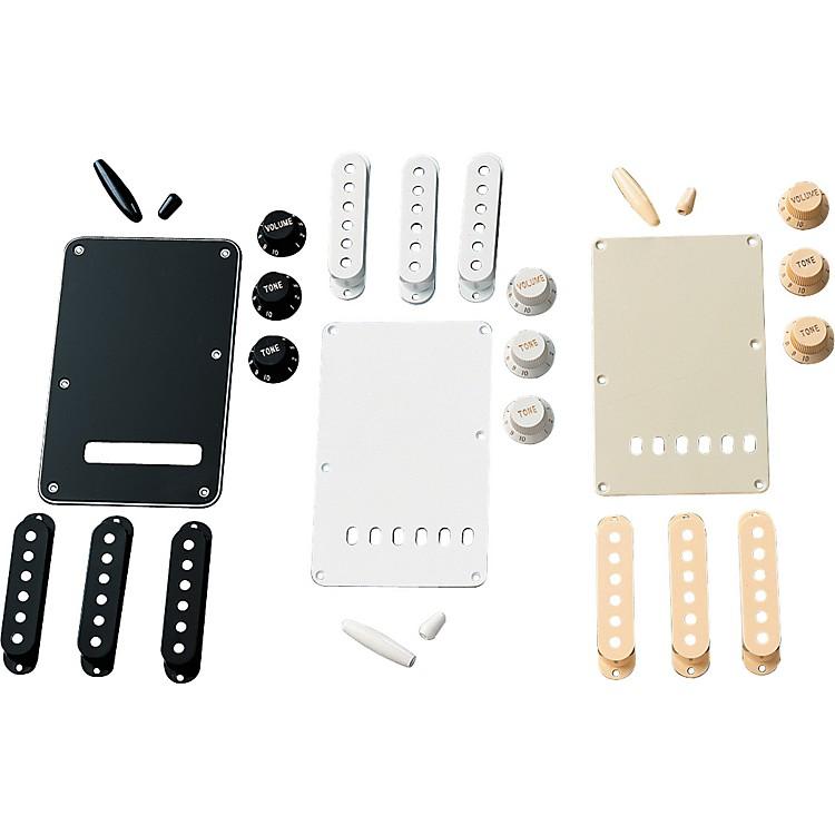FenderStratocaster Accessory KitWhite