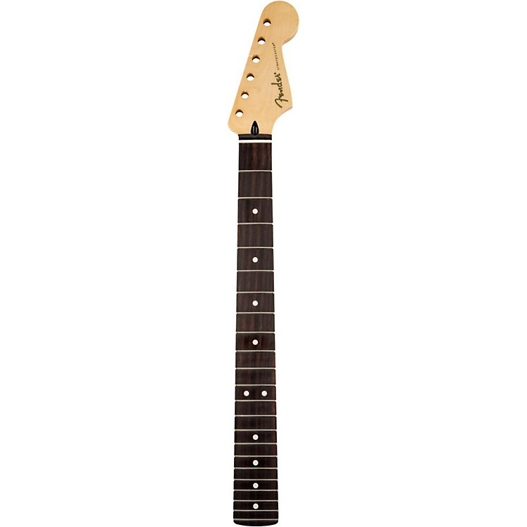 Fender Stratocaster Replacement Neck with Rosewood Fretboard