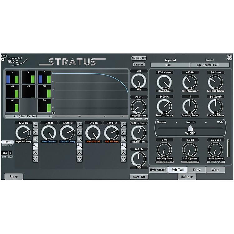 Exponential AudioStratus