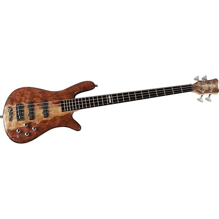 WarwickStreamer LX Custom Electric BassSatin Natural