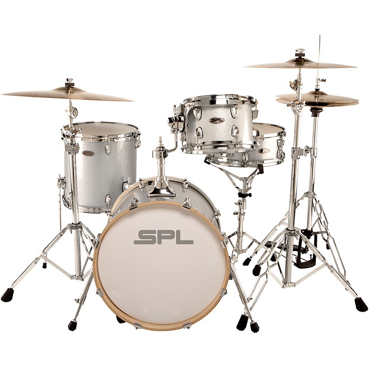 Sound Percussion LabsStreet Bop Birch Ply 4-Piece Shell Pack