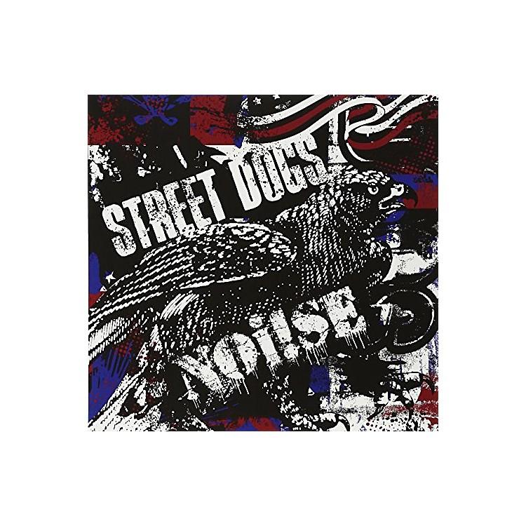 AllianceStreet Dogs & Noise - Split