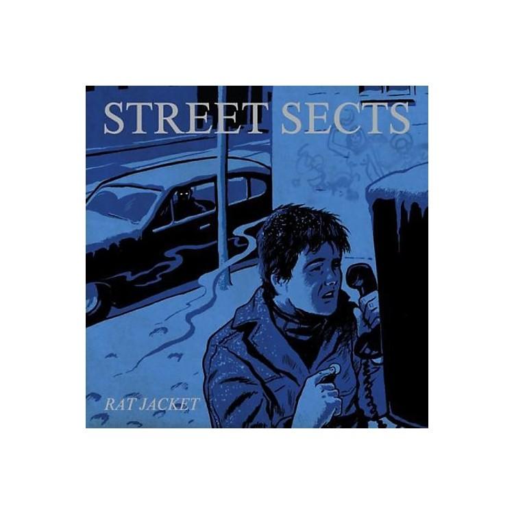 AllianceStreet Sects - Rat Jacket