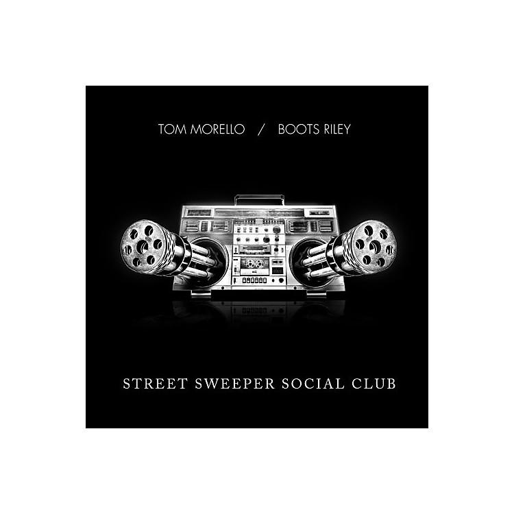 AllianceStreet Sweeper Social Club - Street Sweeper Social Club