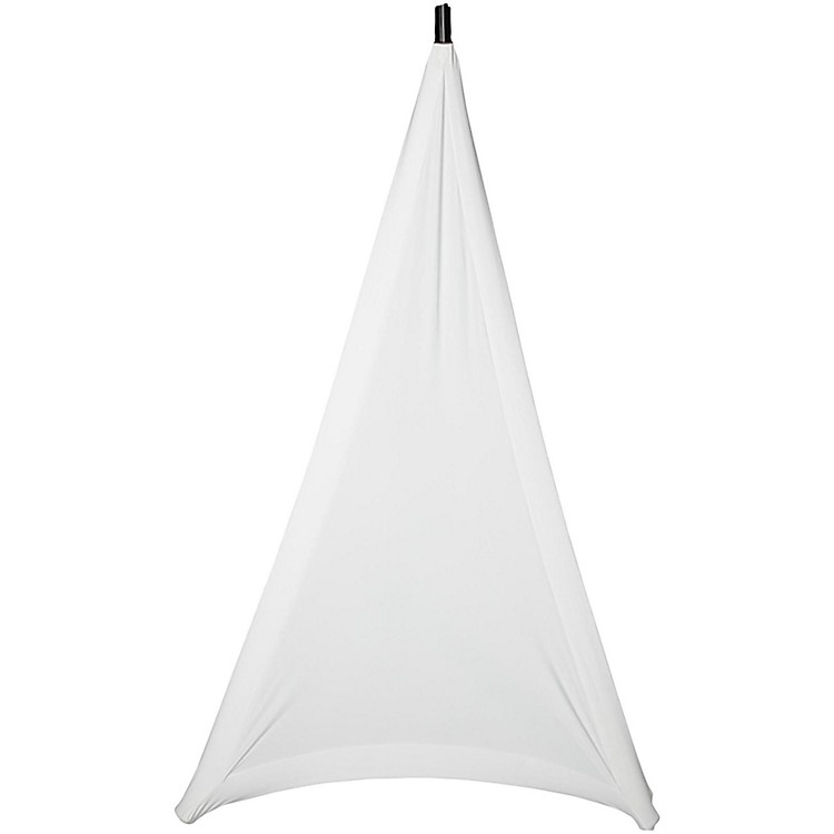JBL BagStretchy Cover for Tripod Stand - 1 Side WhiteWhite