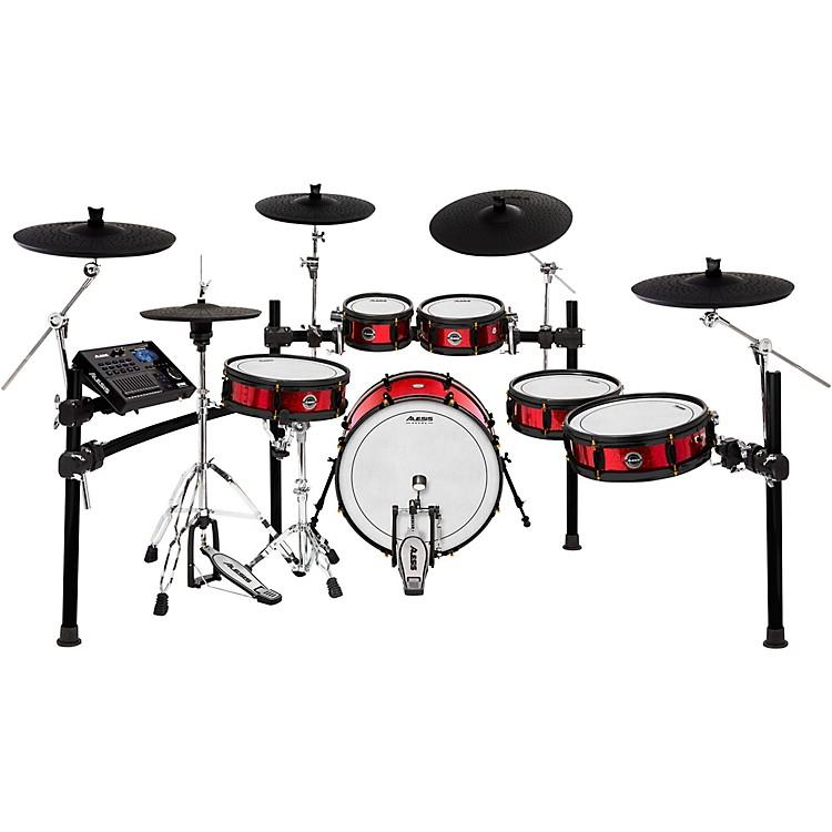 AlesisStrike Pro SE Electronic Drum Set