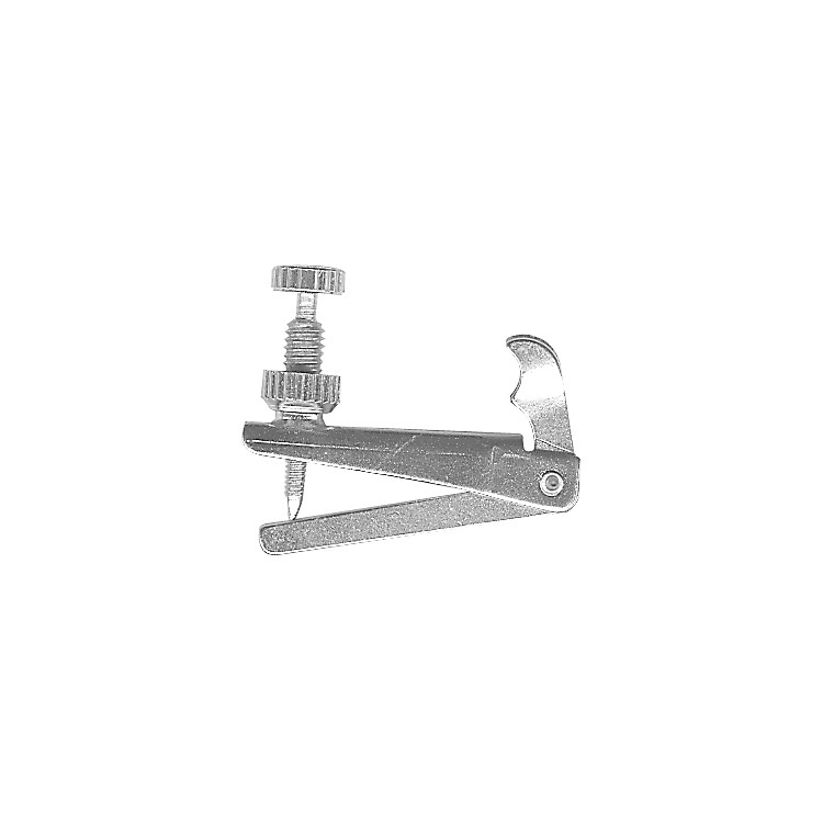 The String Centre String Adjuster for Violin (Double Prong) Violin, 1/2-1/4