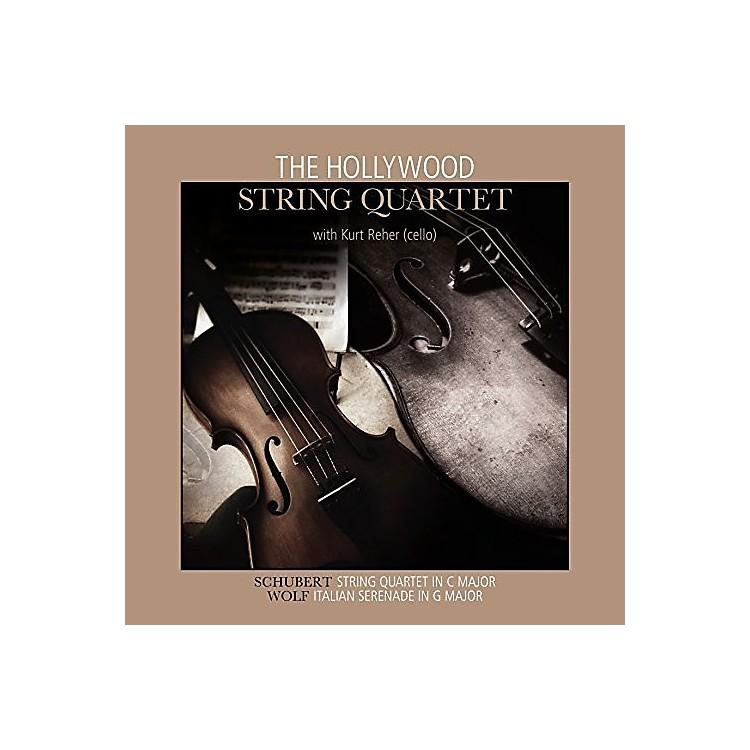 AllianceString Quartet In C Major / Italian Serenade In G Major