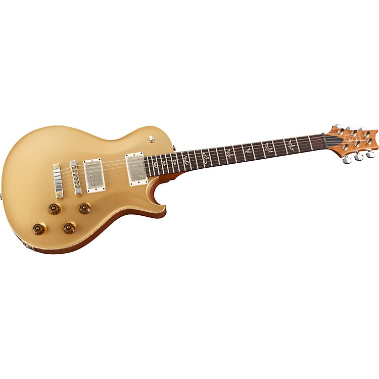 PRS Stripped' 58 Electric Guitar Gold Top Birds