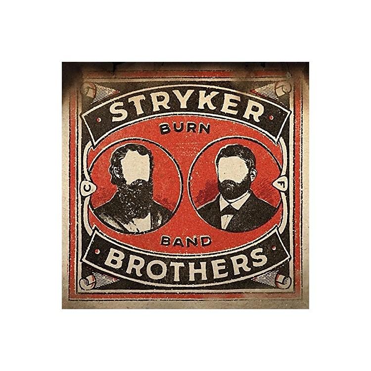 AllianceStryker Brothers - Burn Band