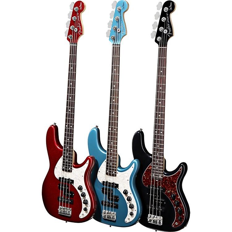 FenderStu Hamm Urge II Bass Guitar