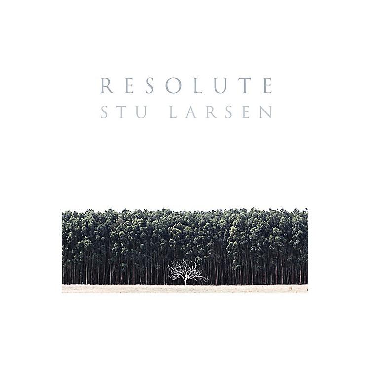 AllianceStu Larsen - Resolute