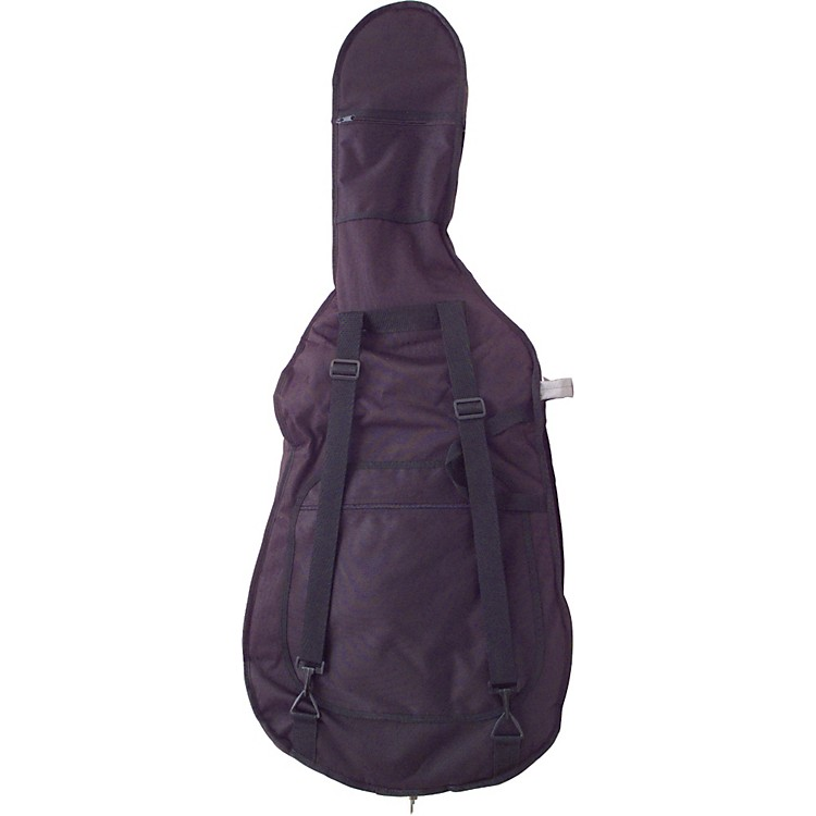 Bellafina Student Cello Bag Cello, 4/4