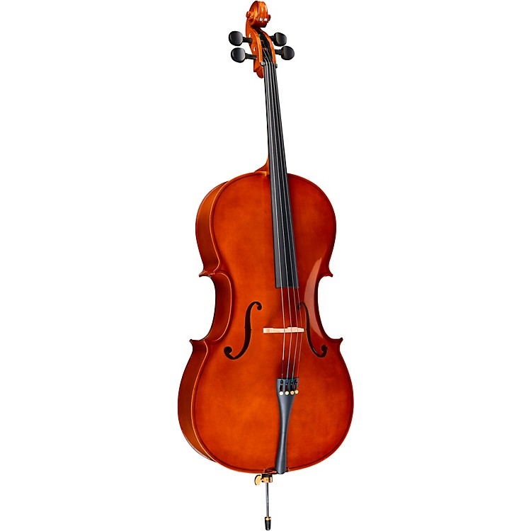 EtudeStudent Series Cello Outfit1/2 Size