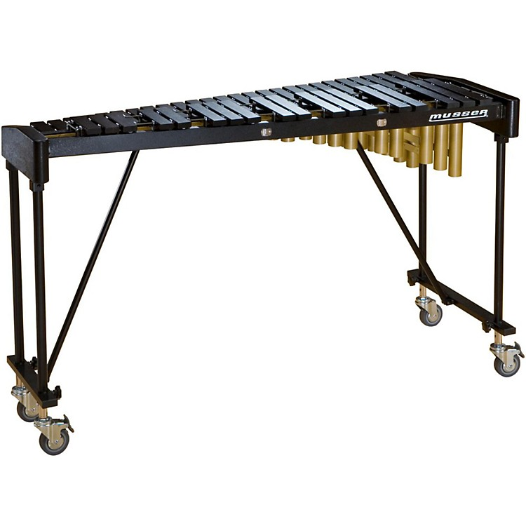 MusserStudent Xylophone – Kelon BarsM47 (3.5 Octave)