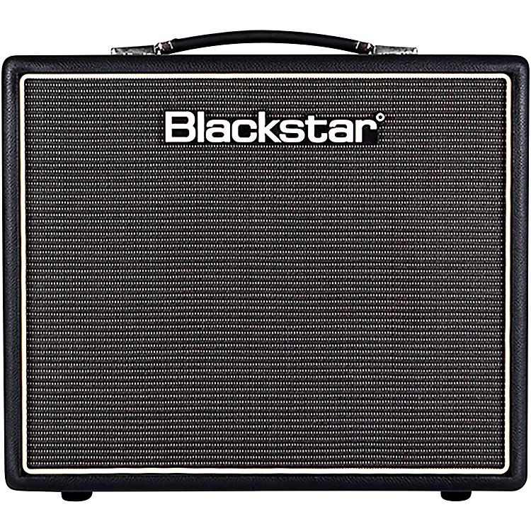 BlackstarStudio 10 EL34 10W 1x12 Tube Hybrid Guitar Combo AmpBlack